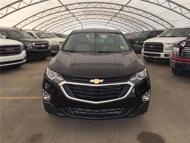 2018 Chevrolet Equinox LS (Stk: 156703) in AIRDRIE - Image 2 of 22
