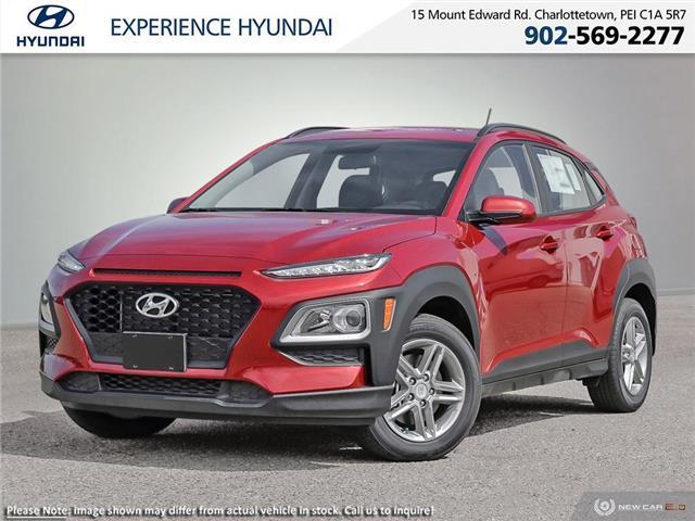 2021 Hyundai Kona 2.0L Essential (Stk: N882) in Charlottetown - Image 1 of 23