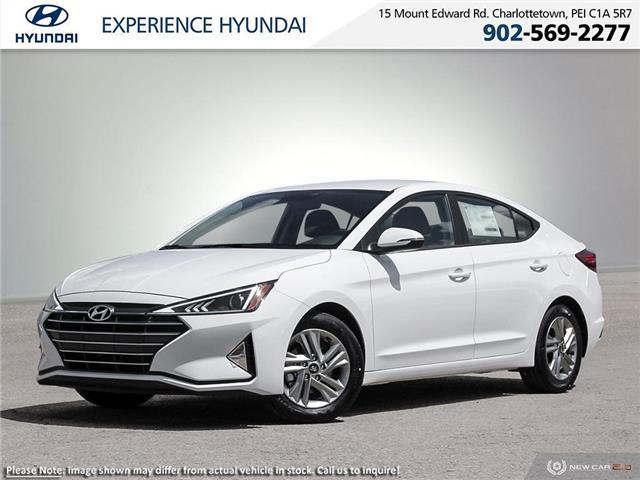 2020 Hyundai Elantra Preferred (Stk: N869) in Charlottetown - Image 1 of 23