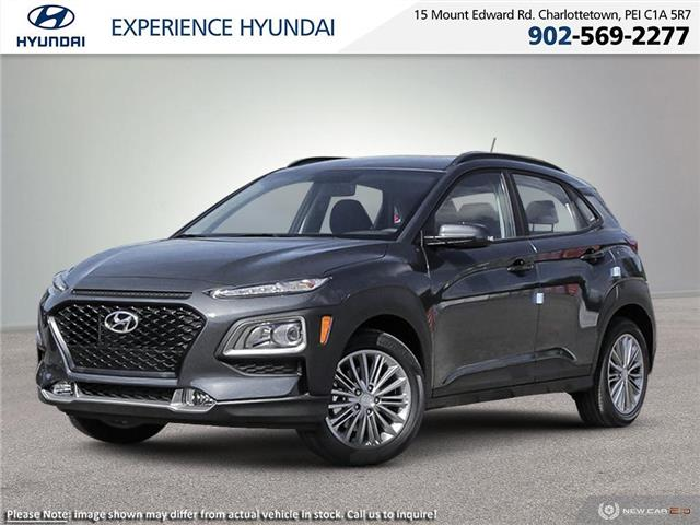2021 Hyundai Kona 2.0L Preferred (Stk: N980) in Charlottetown - Image 1 of 23