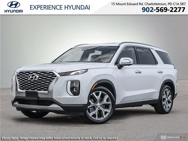 2021 Hyundai Palisade Luxury 7 Passenger (Stk: N1019T) in Charlottetown - Image 1 of 23