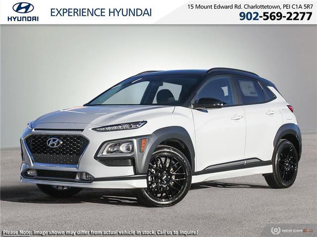2021 Hyundai Kona 1.6T Urban Edition (Stk: N1052) in Charlottetown - Image 1 of 23