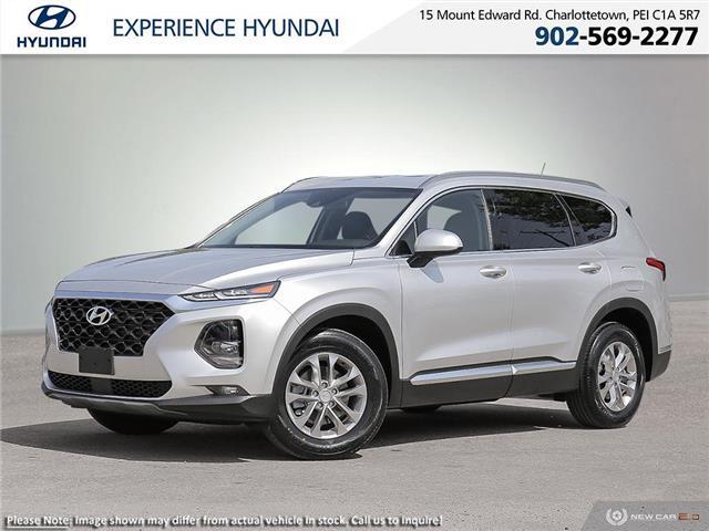 2020 Hyundai Santa Fe Essential 2.4  w/Safety Package (Stk: N1048T) in Charlottetown - Image 1 of 23