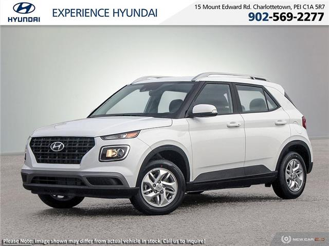 2021 Hyundai Venue Preferred (Stk: N1053) in Charlottetown - Image 1 of 23