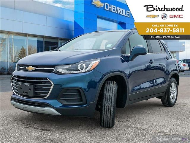 2020 Chevrolet Trax LT (Stk: G20538) in Winnipeg - Image 1 of 9