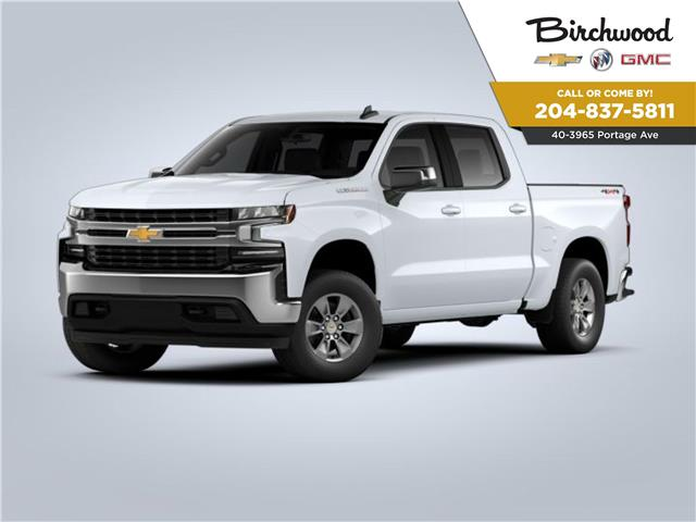 2020 Chevrolet Silverado 1500 LT (Stk: G20687) in Winnipeg - Image 1 of 1