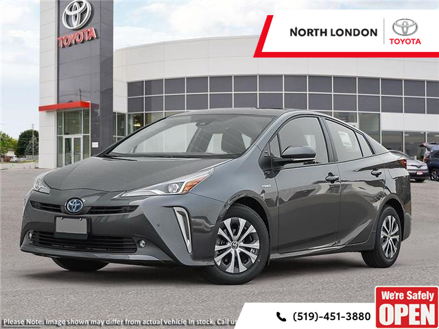 2021 Toyota Prius Technology (Stk: 221017) in London - Image 1 of 24