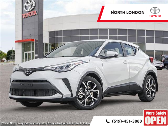 2021 Toyota C-HR XLE Premium (Stk: 221035) in London - Image 1 of 24
