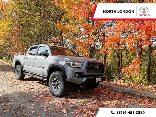 2021 Toyota Tacoma Base (Stk: 221054) in London - Image 1 of 6
