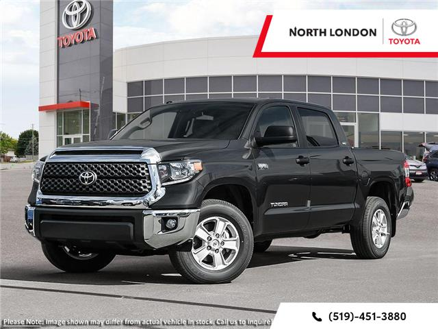 2021 Toyota Tundra SR5 (Stk: 221052) in London - Image 1 of 22