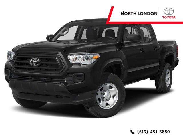 2021 Toyota Tacoma Base (Stk: 221125) in London - Image 1 of 6
