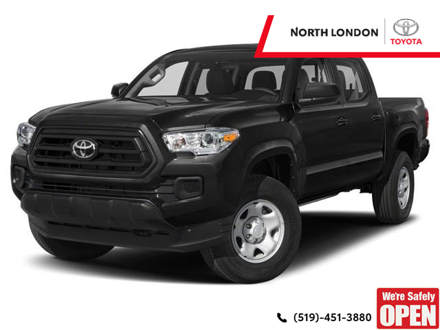 2021 Toyota Tacoma Base (Stk: 221126) in London - Image 1 of 9