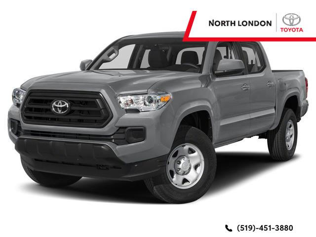 2021 Toyota Tacoma Base (Stk: 221129) in London - Image 1 of 6