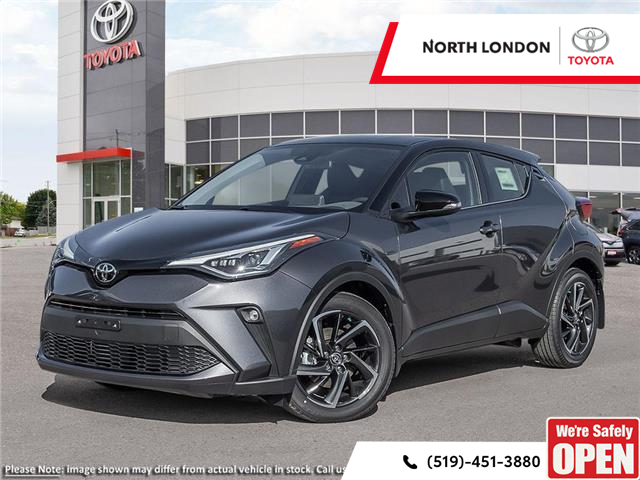 2021 Toyota C-HR Limited (Stk: 221038) in London - Image 1 of 24
