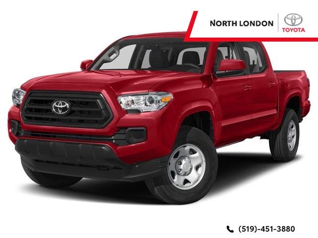 2021 Toyota Tacoma Base (Stk: 221142) in London - Image 1 of 9