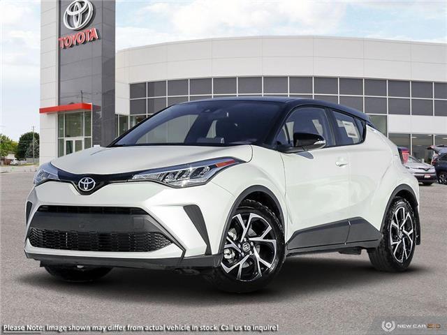 2021 Toyota C-HR XLE Premium (Stk: 221145) in London - Image 1 of 23