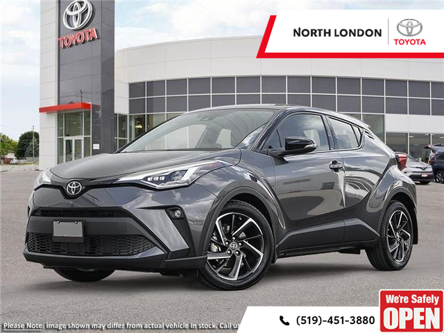 2021 Toyota C-HR XLE Premium (Stk: 221155) in London - Image 1 of 24