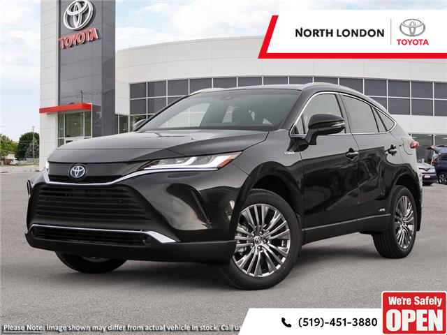 2021 Toyota Venza XLE (Stk: 221271) in London - Image 1 of 24