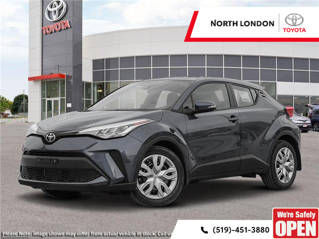 2021 Toyota C-HR LE (Stk: 221373) in London - Image 1 of 22