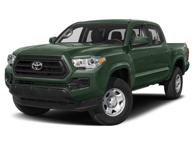 2021 Toyota Tacoma Base (Stk: 221396) in London - Image 1 of 9
