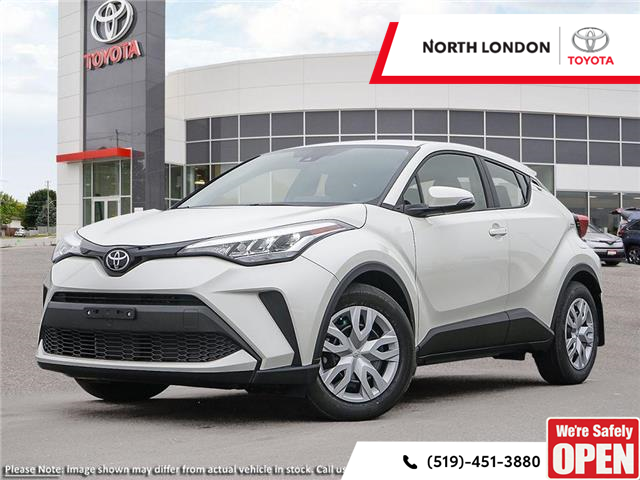 2021 Toyota C-HR LE (Stk: 221501) in London - Image 1 of 24
