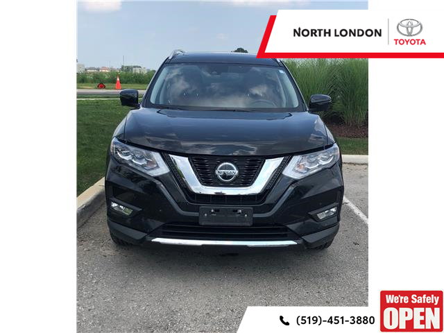 2018 Nissan Rogue SL (Stk: A221647) in London - Image 1 of 5