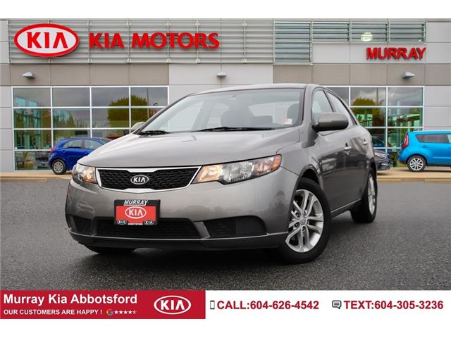 2012 Kia Forte 2.0L EX (Stk: FR09753A) in Abbotsford - Image 1 of 21