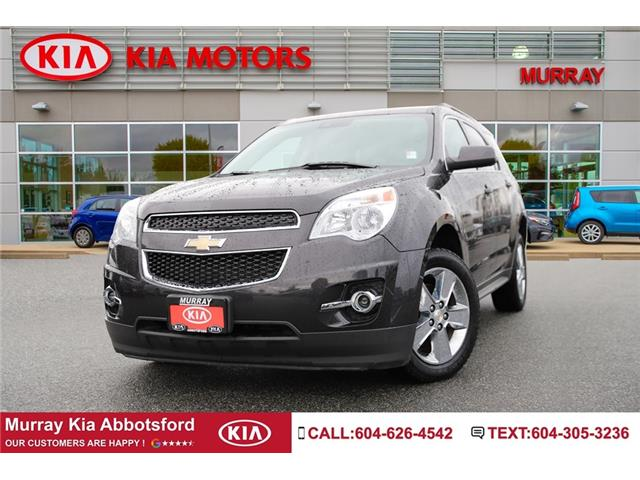 2015 Chevrolet Equinox 2LT (Stk: SR04144A) in Abbotsford - Image 1 of 21