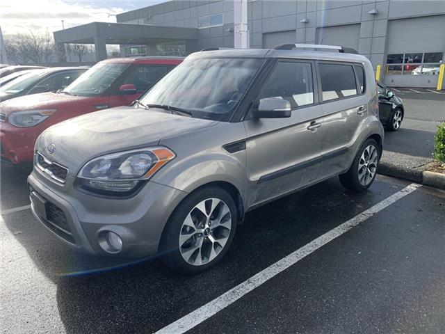 2012 Kia Soul 2.0L 4u (Stk: SV15899B) in Abbotsford - Image 1 of 3
