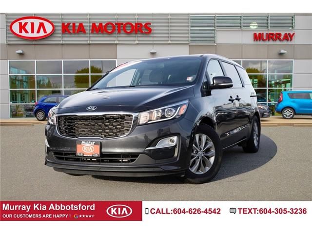2019 Kia Sedona  (Stk: SE14629A) in Abbotsford - Image 1 of 22