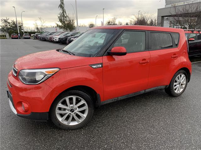 2017 Kia Soul EX (Stk: M1766) in Abbotsford - Image 1 of 6