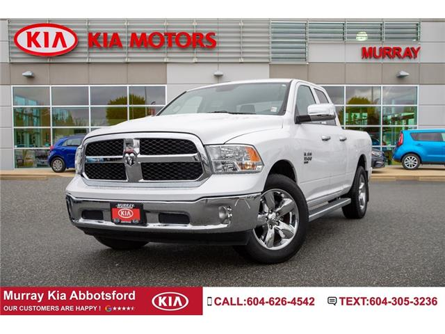 2019 RAM 1500 Classic ST (Stk: M1773) in Abbotsford - Image 1 of 23