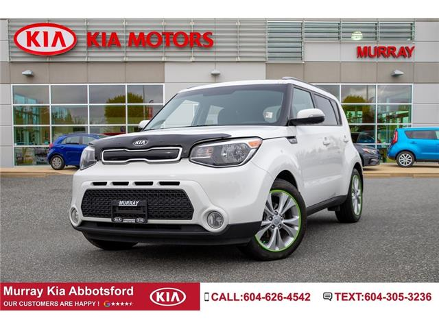 2015 Kia Soul EX (Stk: M1787) in Abbotsford - Image 1 of 20