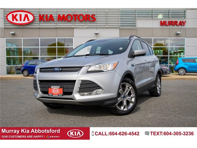 2015 Ford Escape SE (Stk: M1800) in Abbotsford - Image 1 of 20