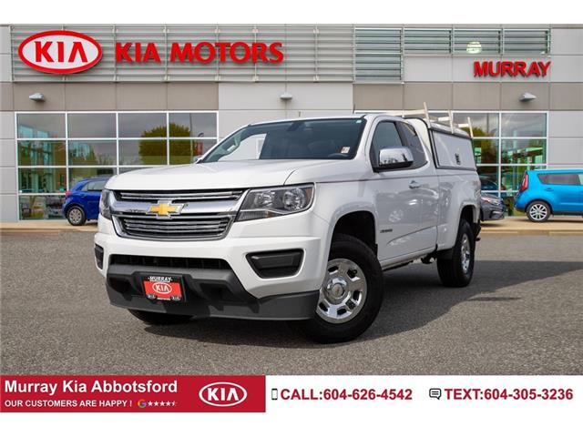 2015 Chevrolet Colorado Base (Stk: RO16743A) in Abbotsford - Image 1 of 20