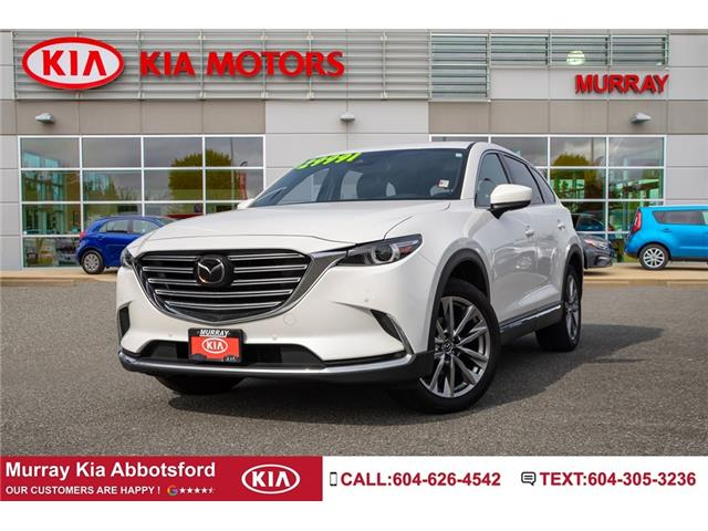 2018 Mazda CX-9 GT (Stk: TL10270A) in Abbotsford - Image 1 of 21