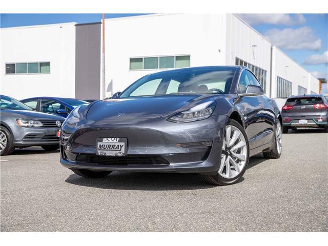 2019 Tesla Model 3 Standard Range (Stk: M1845) in Abbotsford - Image 1 of 26