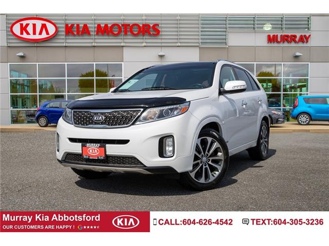 2014 Kia Sorento  (Stk: M1840) in Abbotsford - Image 1 of 21