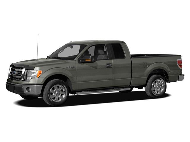 2012 Ford F-150  (Stk: M1852) in Abbotsford - Image 1 of 2