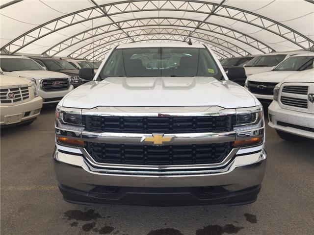 2018 Chevrolet Silverado 1500  (Stk: 156452) in AIRDRIE - Image 2 of 17