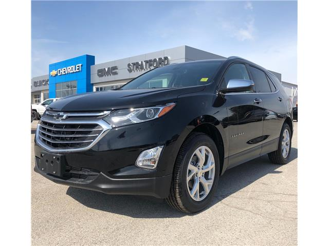 2020 Chevrolet Equinox Premier (Stk: TC2599) in Stratford - Image 1 of 1