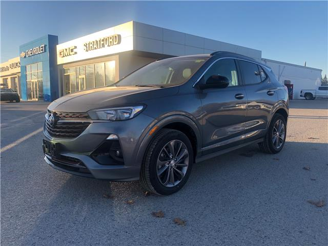 2021 Buick Encore GX Select (Stk: T3879) in Stratford - Image 1 of 10