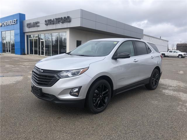 2020 Chevrolet Equinox LT (Stk: TC2754X) in Stratford - Image 1 of 10