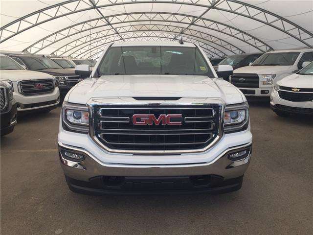 2018 GMC Sierra 1500 SLE (Stk: 156611) in AIRDRIE - Image 2 of 20