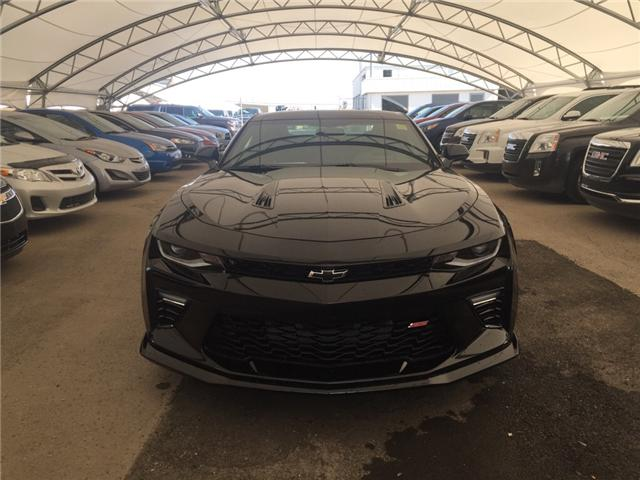 2018 Chevrolet Camaro 2SS (Stk: 155278) in AIRDRIE - Image 2 of 23