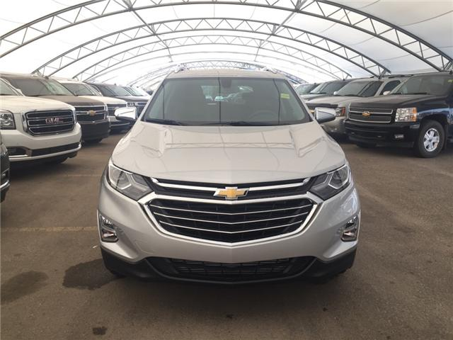 2018 Chevrolet Equinox Premier (Stk: 156867) in AIRDRIE - Image 2 of 22