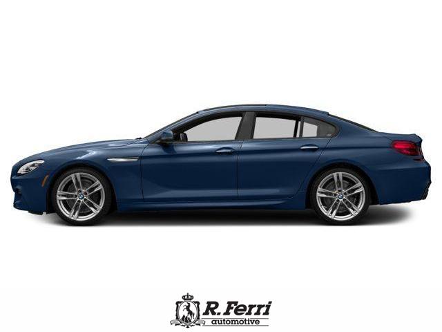 2018 BMW 650 Gran Coupe  (Stk: 25949) in Woodbridge - Image 2 of 9