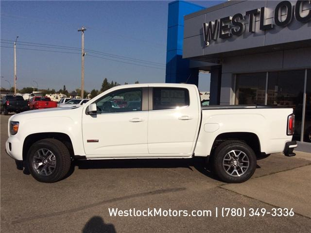 2017 GMC Canyon SLE (Stk: 17T323) in Westlock - Image 2 of 25