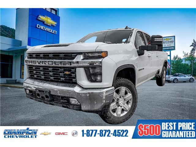 2020 Chevrolet Silverado 3500HD LT (Stk: 20-174) in Trail - Image 1 of 28
