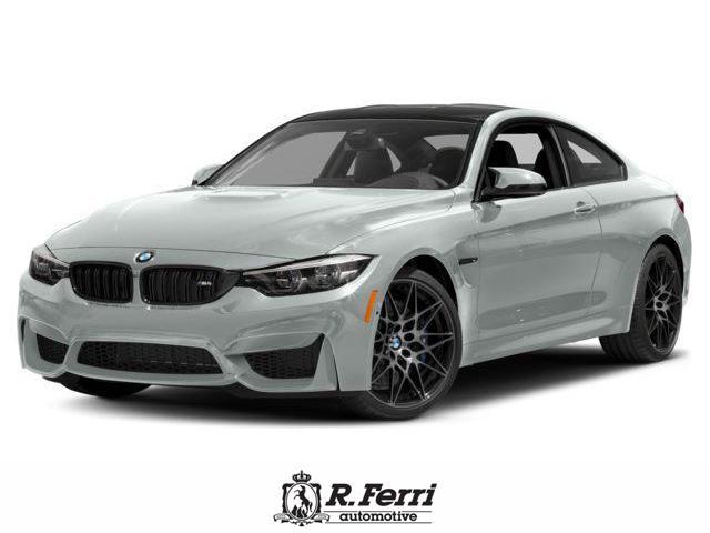 2018 BMW M4 Base (Stk: 25954) in Woodbridge - Image 1 of 9